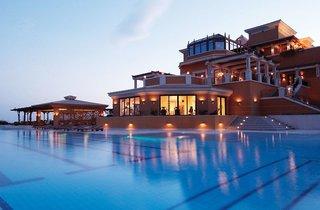 The Cascades Golf Resort Spa & Thalasso